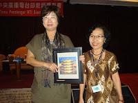 Temu Pendengar Radio Taiwan International di Yogyakarta 2 Agustus 2009 2