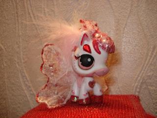 Petshop cheval princesse st valentin - Cheval petshop ...
