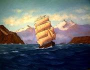 Oceano Gelado