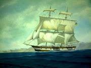 Mar e barco
