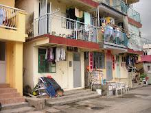 Luk Tei Tong Village