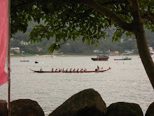 Dragon Boat June 1