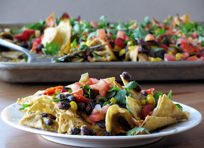 Are Nachos Real Mexican Food