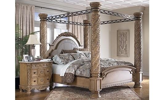 Ashley Furniture South Shore