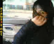 Hijab-ass-shake