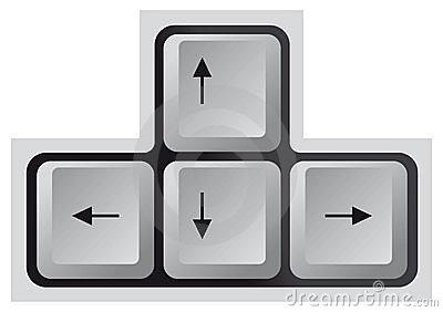 Play Agario With Arrow Keys