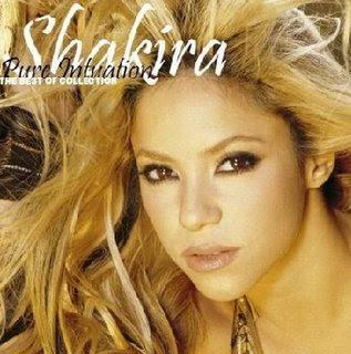 musica y videos gratis de shakira: