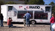 MADD Lindsey Mobile Exhibit