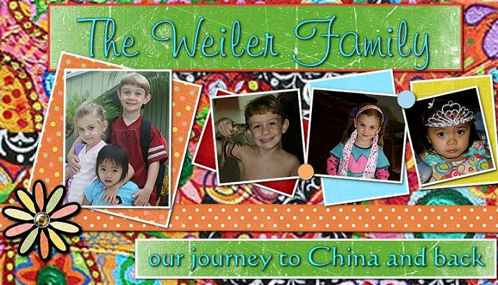The Weiler Family