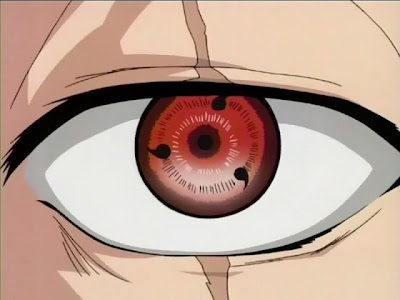 Narutoexplained For Those Who Dont Get It Kekkei Genkai Blood