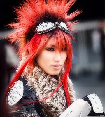 Fine Cool Anime Hairstyles For Guys Hairstyles For Women Draintrainus