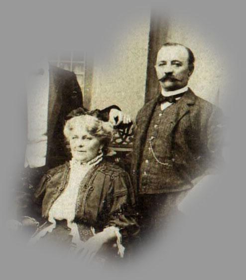 Eltern von Charles im damaligen Österreich-Ungarn?