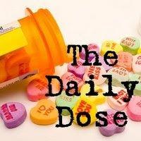 Daily Dose Award