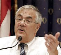 Rep. Barney Frank (D-MA) introduced the IGREA in April 2007