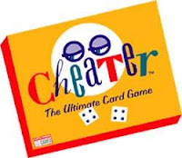 Cheater, the ultimate card game