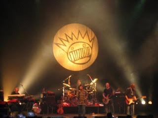 Ween, live in concert