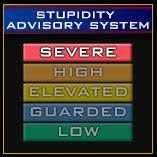 Warning! Stupid Poker Alert!