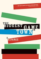 'The Biggest Game in Town' by Al Alvarez (1983)