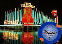 Binion's Gambling Hall and Casino