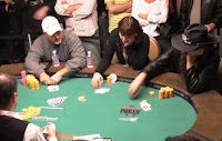 Action from 2007 WSOP, Event No. 5, courtesy Pokerati