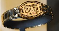 2007 World Series of Poker bracelet