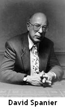 David Spanier (1932-2000)