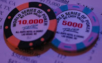 Players start with 20,000 in chips today