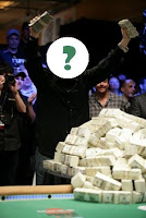 Who will win the 2007 WSOP ME?