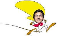 The Gonzalez Getaway