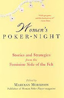 'Women's Poker Night' (ed. Maryann Morrison)