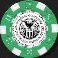 The Board of Governors of the Federal Reserve System throws a chip into the middle