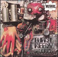 Frank Zappa, 'Burnt Weeny Sandwich' (1970)
