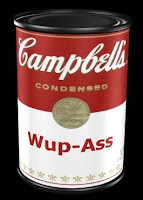 A can of wup-ass