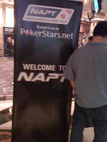 Welcome to the NAPT Venetian