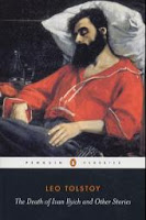 'The Death of Ivan Ilyich' by Leo Tolstoy