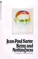 Jean-Paul Sartre's 'Being and Nothingness' (1943)