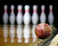 Bowling isn't as easy as it looks