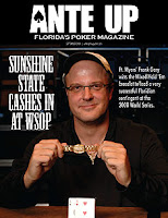 Ante Up! Magazine