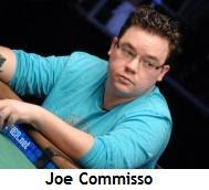 Joe Commisso