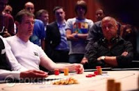 Adrian Schaap and Michael Meyburg at EPT Kyiv
