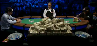'2010 WSOP Main Event Final Table: Limping to the Finish' (11/9/10)