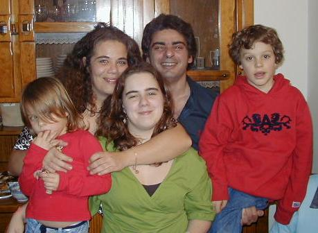 A familia ipiranga