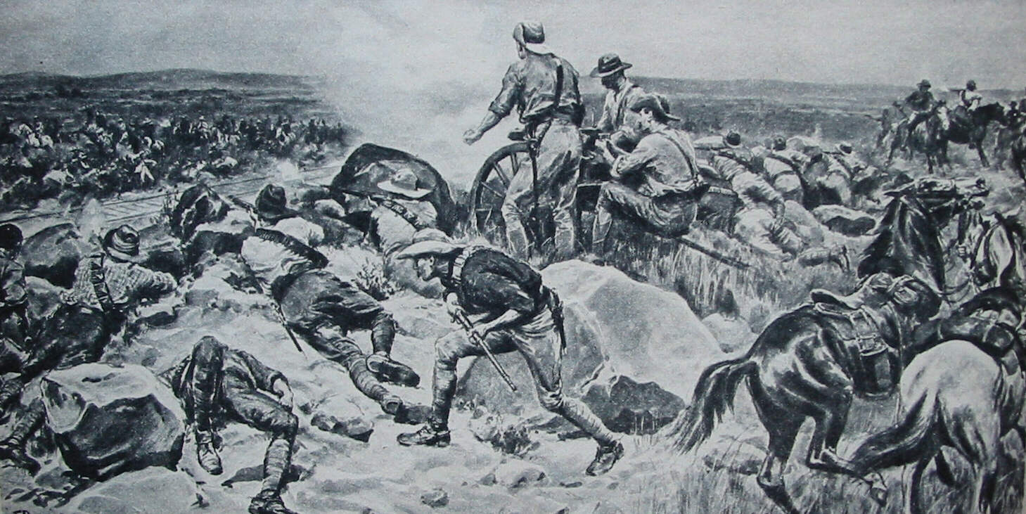 Battle of Colenso