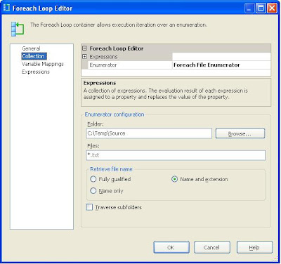 Rafael Salas: SSIS: File System Task Move and rename files in one step