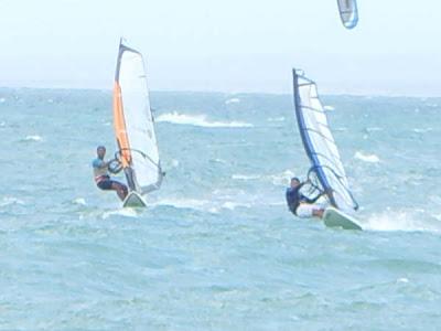 windsurflaventana
