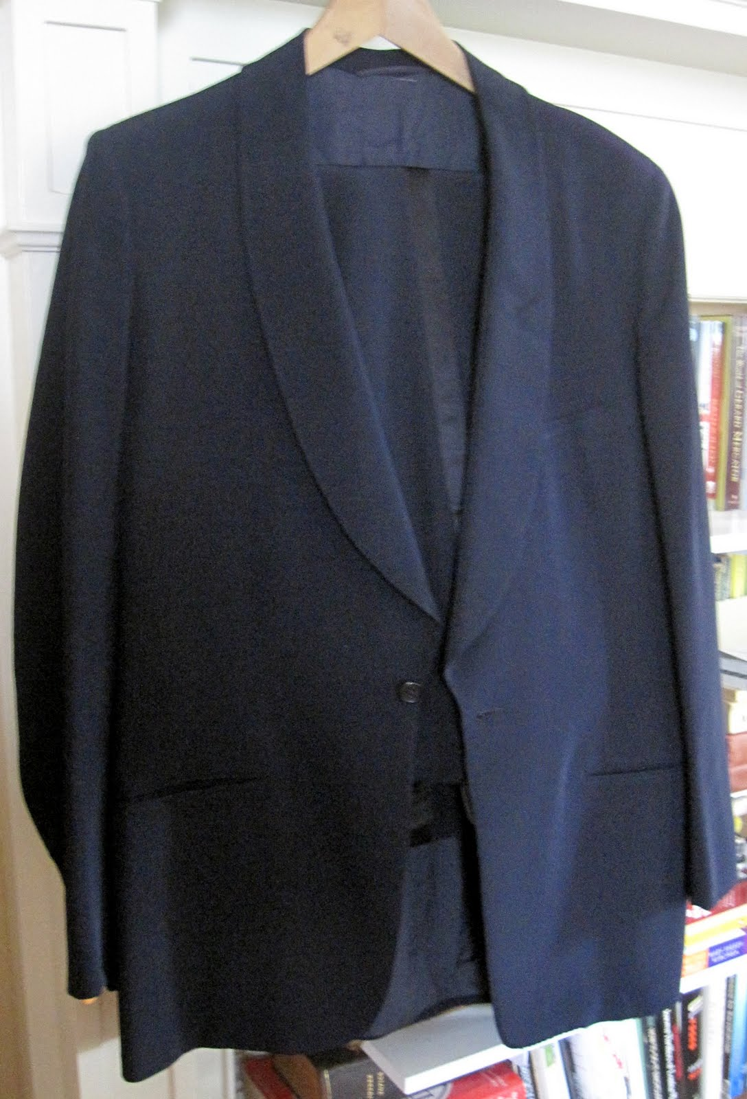 f9ad4bb4a1b2 An Affordable Wardrobe  Evening Dress