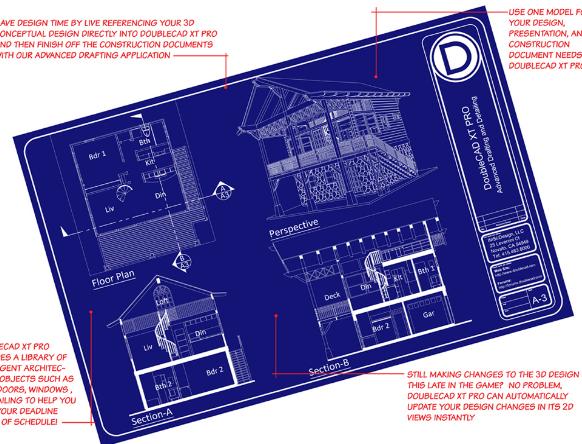 Software gratis per disegnare planimetrie il miglior for Programmi 3d free