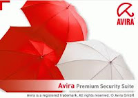 NEW VERSION OF AVIRA ANTIVIRUS