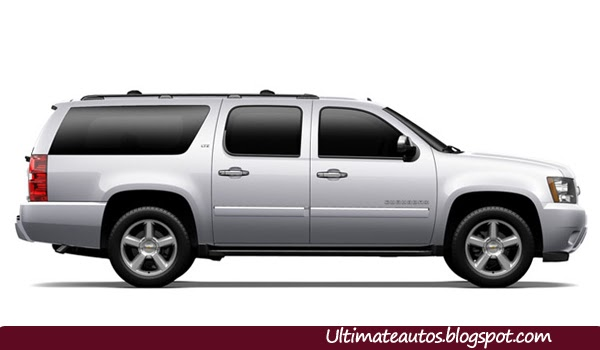 top rated full size suv 2011 autos post. Black Bedroom Furniture Sets. Home Design Ideas