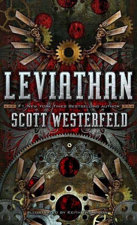 Steampunk is not a sweaty Ramones concert: Leviathan by ...
